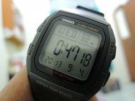 zegarek producenta Casio